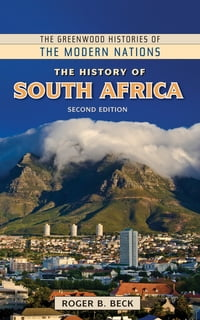 The History of South Africa, 2nd Edition: Second Edition