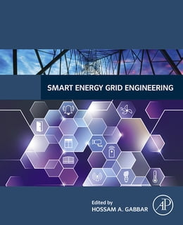 Book Smart Energy Grid Engineering by Hossam Gabbar