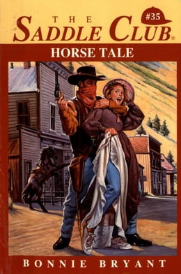 Book Horse Tale by Bonnie Bryant