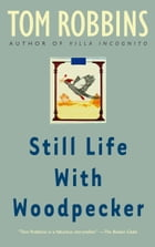 Still Life with Woodpecker Cover Image