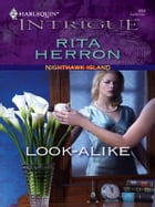 Look-alike by Rita Herron