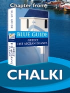 Chalki with Alimnia - Blue Guide Chapter by Nigel McGilchrist