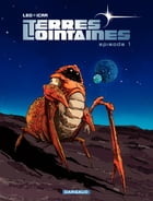 Terres Lointaines - tome 1 by Leo