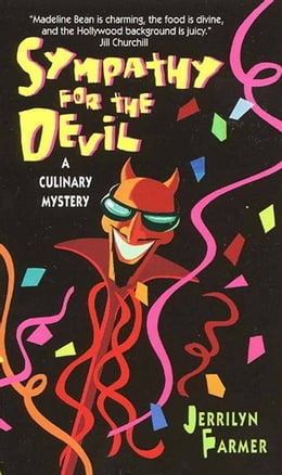 Book Sympathy for the Devil by Jerrilyn Farmer