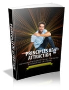 Principles Of Attraction by Anonymous