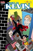 Kevin Keller #15 by Dan Parent