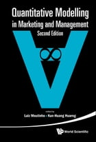 Quantitative Modelling in Marketing and Management by Luiz Moutinho