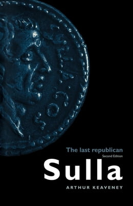 Book Sulla by Keaveney, Arthur