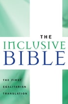 The Inclusive Bible Cover Image