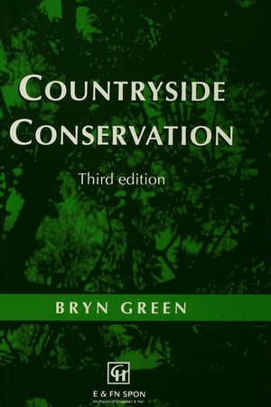 Countryside Conservation Land Ecology,  Planning and Management