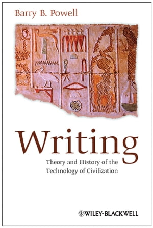 Writing Theory and History of the Technology of Civilization