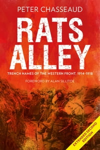 Rats Alley: Trench Names of the Western Front