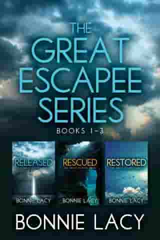 The Great Escapee Series Collection by Bonnie Lacy
