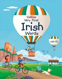 Book Collins Very First Irish Words (Collins Primary Dictionaries) by Collins Dictionaries