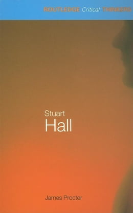 Book Stuart Hall by Procter, James