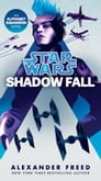 Shadow Fall (Star Wars) Cover Image