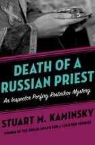 Death of a Russian Priest by Stuart M. Kaminsky