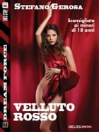 Velluto rosso by Stefano Gerosa