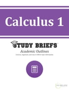 Calculus 1 by Little Green Apples Publishing, LLC ™