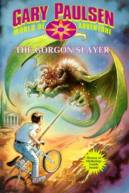 Book The Gorgon Slayer by Gary Paulsen