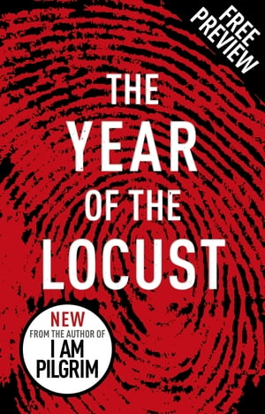 The Year of the Locust Free eBook Sampler