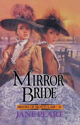 Book Mirror Bride by Jane Peart