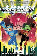 STAN LEE'S CHAKRA THE INVINCIBLE: RISE OF INFINITUS #1 by Lee Stan
