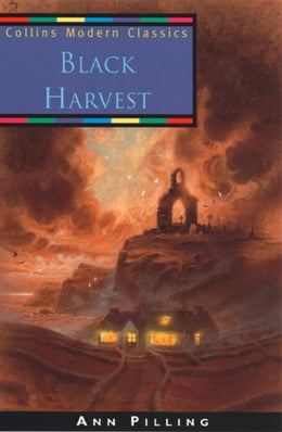 Book Black Harvest (Collins Modern Classics) by Ann Pilling