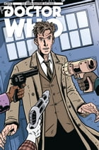 Doctor Who: The Tenth Doctor Archives #14 by Tony Lee