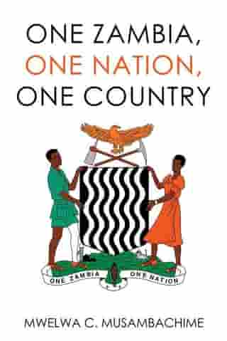 One Zambia, One Nation, One Country