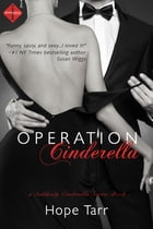 Operation Cinderella: A Suddenly Cinderella Series Book by Hope Tarr