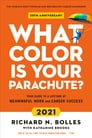 What Color Is Your Parachute? 2021 Cover Image