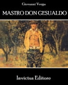Mastro Don Gesualdo by G. Verga