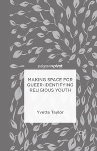 Making Space for Queer-Identifying Religious Youth