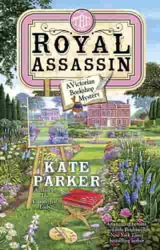 The Royal Assassin by Kate Parker