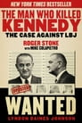 The Man Who Killed Kennedy Cover Image