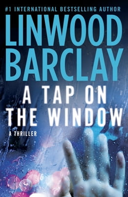 Book A Tap on the Window by Linwood Barclay