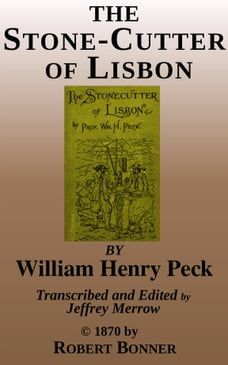 The Stone-Cutter of Lisbon