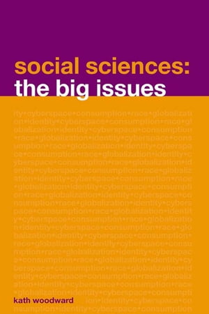 Social Sciences The Big Issues