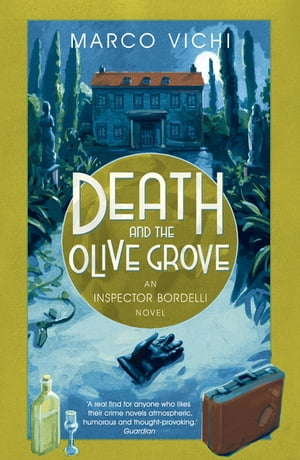 Death and the Olive Grove Book Two