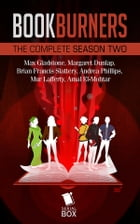Bookburners: The Complete Season 2 by Max Gladstone