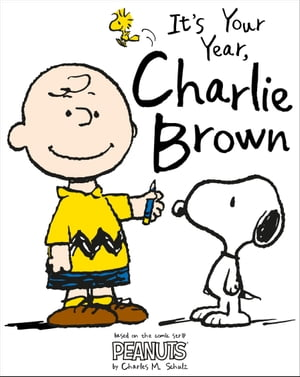 Peanuts: It's Your Year,  Charlie Brown!