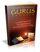 Personal Development Gurus Exposed by Anonymous