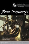 The Cambridge Companion to Brass Instruments 17aef454-95cb-4a6e-8c71-cc06c449b3e3