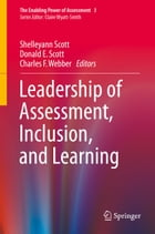 Leadership of Assessment, Inclusion, and Learning