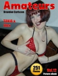 Amateurs Vol.12 Adult Picture eBook d9baf692-0778-42b8-974b-e0050d6fd329