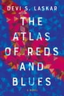 The Atlas of Reds and Blues Cover Image