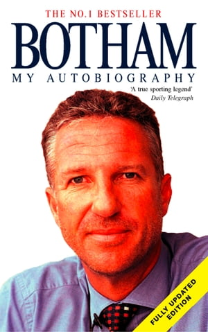 Botham: My Autobiography