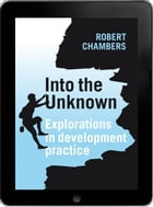 Into the Unknown eBook by Professor Robert Chambers