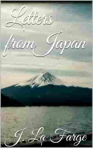 Letters From Japan